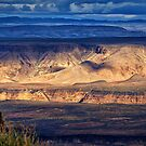 Colours of the Canyon by Jill Fisher