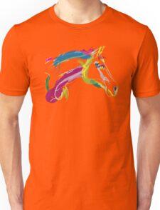 Cool t-shirt  horse Lovely Unisex T-Shirt