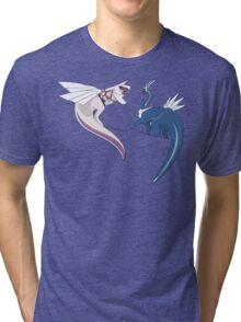 Pokesaurs - Creation Duo Tri-blend T-Shirt