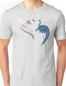 Pokesaurs - Creation Duo Unisex T-Shirt