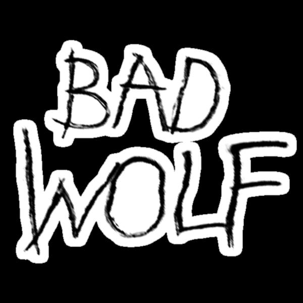 Bad Wolf by suranyami