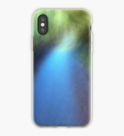 The Path to the Falls (iPhone/iPod case) iPhone Case