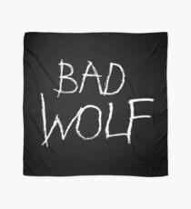 Bad Wolf Scarf