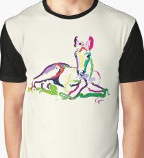 Cute t-shirt foal sweetie Graphic T-Shirt