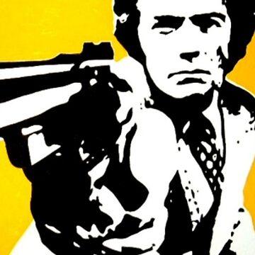 Dirty Harry by Dan-Carman