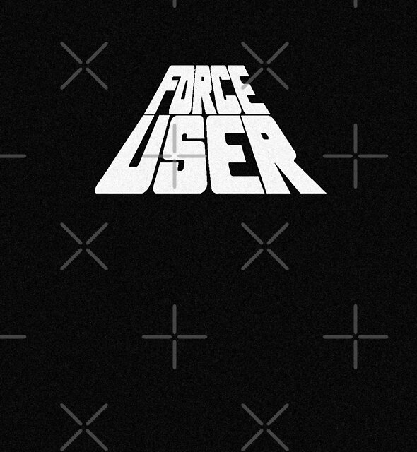 Force User (iPhone) by maclac