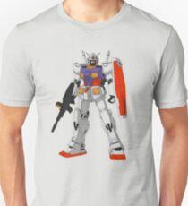 RX-78 Gundam Unisex T-Shirt