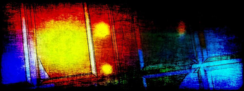 Nomanu #1 - Frames by Benedikt Amrhein
