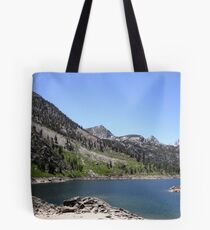 A Cool Summer Day Tote Bag