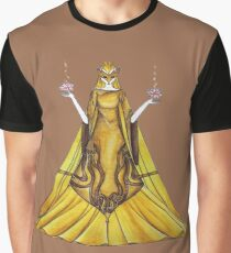 Scales of justice Graphic T-Shirt