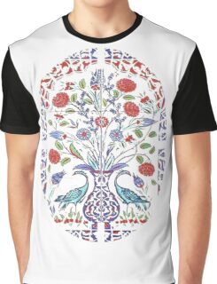 Turkish Delight Graphic T-Shirt