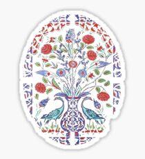 Turkish Delight Sticker
