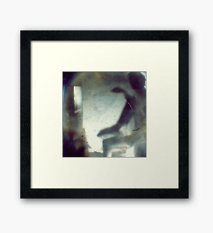 TTV 13 Framed Print