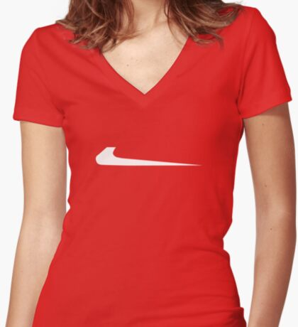 Starsky and Hutch Women's Fitted V-Neck T-Shirt