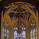 High Cross by dgscotland