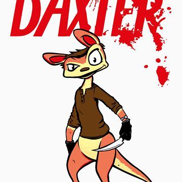 Daxter by andyhunt