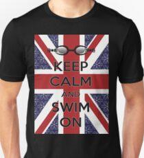 Swim London T-Shirt