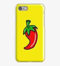 Chilli iPhone Case/Skin