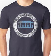 M.R. Rogers LTD T-Shirt