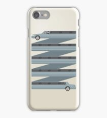 Stretched Out Limo iPhone Case/Skin