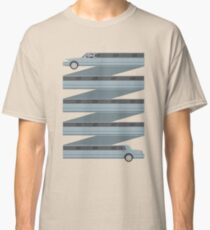 Stretched Out Limo Classic T-Shirt