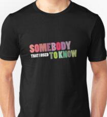 Gotye Unisex T-Shirt