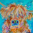 Big Alf by TraceyMackieArt