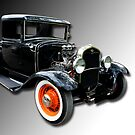 Ford Hot Rod by ilpo laurila