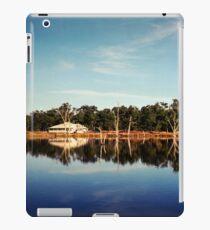 Reflections of a Queenslander iPad Case/Skin