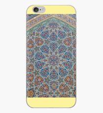 Mashhad Arabesque iPhone Case
