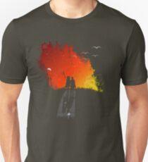 Where the Sidewalk Ends T-Shirt