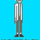 Rick Sanchez - Don't Break an Arm Jerking Yourself Off by Cosmodious