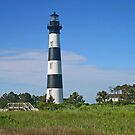 Bodie Island Lighthouse by Jack Ryan