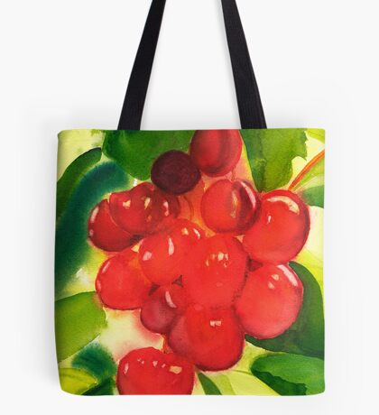 A Bite of Sunshine Tote Bag
