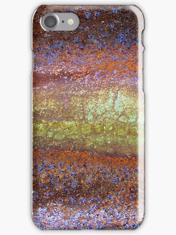 Northern Lights iPhone/iPod case by Jay Taylor