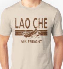 Lao Che Air Freight Unisex T-Shirt