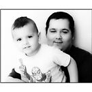 Joey & Carter by MarkYoung