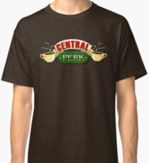 Central Perk Classic T-Shirt