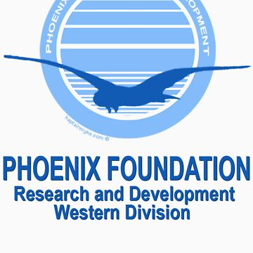 Phoenix Foundation by kaptainmyke