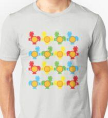 Kellog Reflector - Loads Unisex T-Shirt