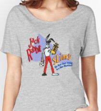 Jack Rabbit Slims Women's Relaxed Fit T-Shirt