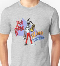 Jack Rabbit Slims Unisex T-Shirt