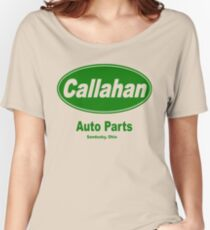 Callahan Auto Parts Women's Relaxed Fit T-Shirt