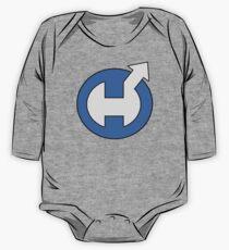 Captain Hero Kids Clothes