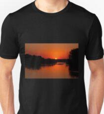 Sabie Sunrise Unisex T-Shirt