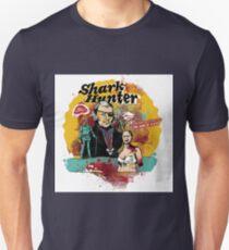 Thomas Jefferson - Shark Hunter! t-shirt Unisex T-Shirt