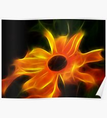 Solar Flares: Poster