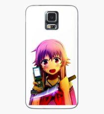 Yuno | Mirai Nikki Case/Skin for Samsung Galaxy