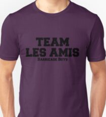 Team Les Amis Unisex T-Shirt