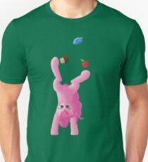Juggling Pinkie Pie Unisex T-Shirt